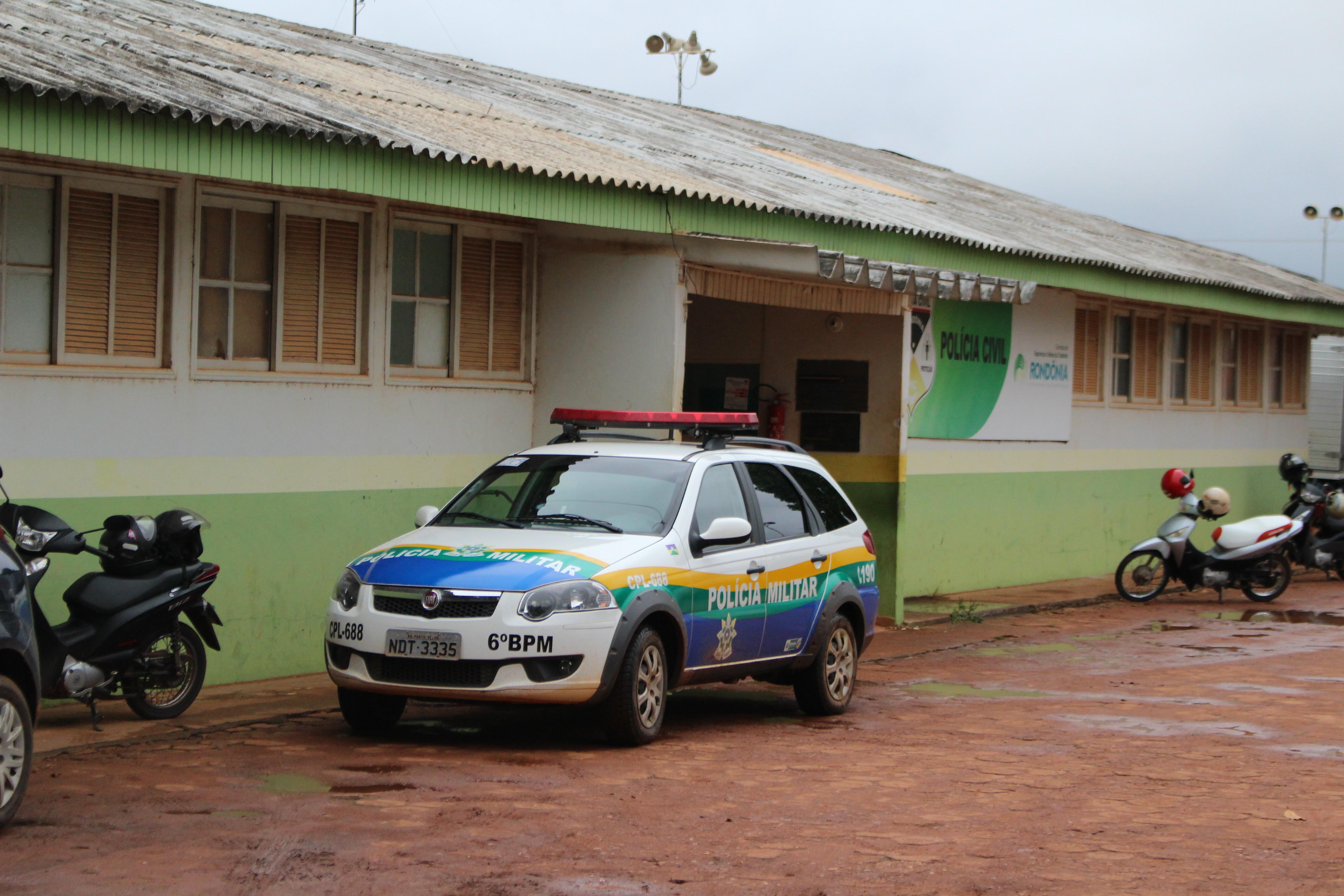 Blitz da Lei Seca remove 16 veículos irregulares e dois motoristas bêbados são presos em Guajará-Mirim, RO