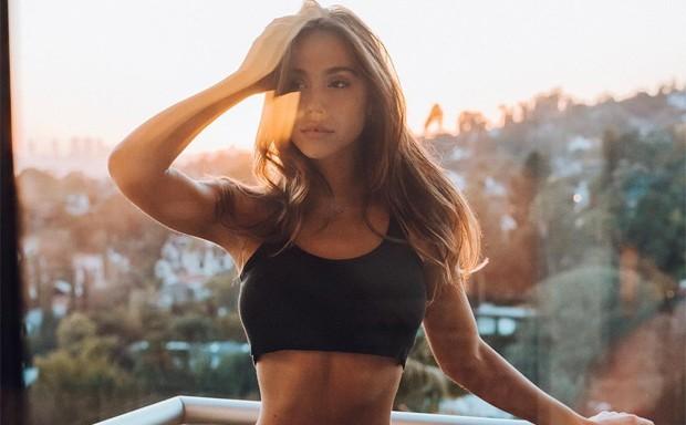 Alexis Ren (Foto: Reprodução / Instagram)