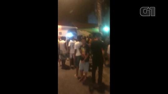 Acidente com ônibus deixa feridos na Cidade de Deus, Zona Oeste do Rio