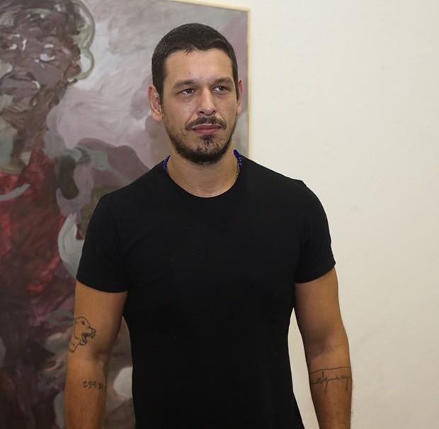 João Vicente de Castro (Foto: André Freitas/ AgNews)