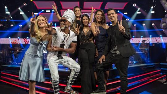 'The Voice Kids': Veja os participantes que irão cantar no próximo domingo, 18/3
