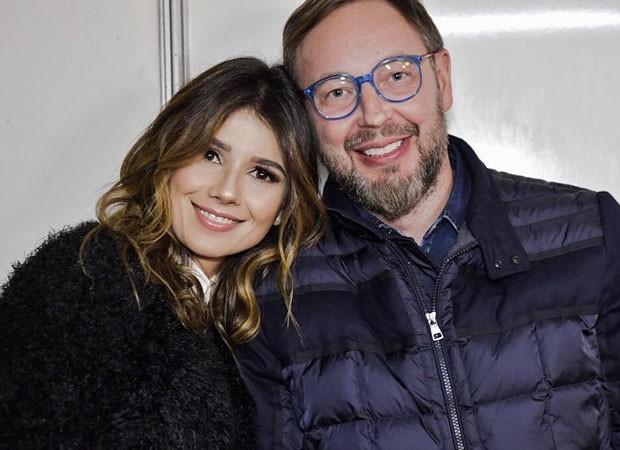 Paula Fernandes e Claudio Mello (Foto: Reprodução Instagram)