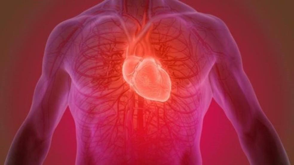 Pessoas com doenças cardíacas não se exercitam o suficiente, segundo estudo. (Foto: Getty Images)
