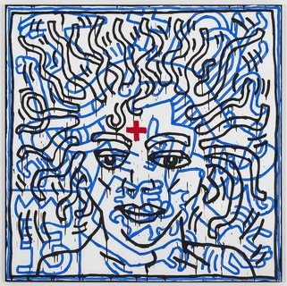 Untitled, por Keith Haring