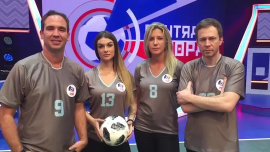 Cartola FC: Caio Ribeiro dá dicas para a rodada #12