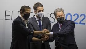 Foto: (Guito Moreto/Agência O Globo)