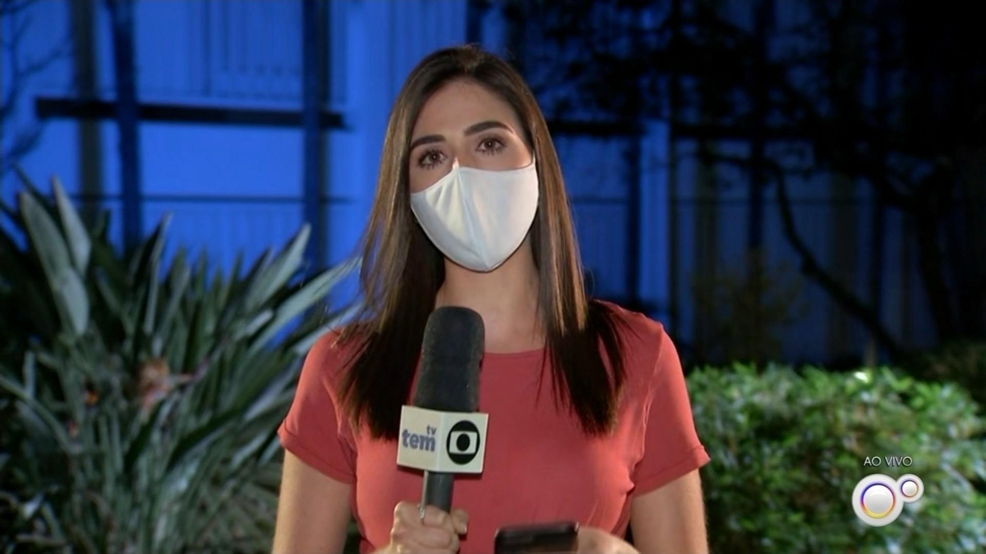 VÍDEOS: TEM Notícias 2ª edição de Rio Preto e Araçatuba desta quinta-feira, 13 de agosto
