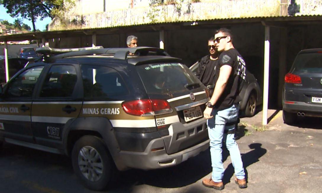 Acusado de matar comerciante em São Paulo é preso em Poços de Caldas, MG - Noticias
