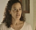 Maeve Jinkings, a Domingas de 'A regra do jogo' | TV Globo