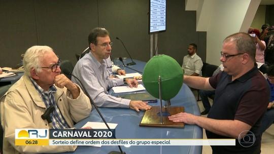 Presidente da Liesa espera que Crivella  repense retirada de serviços públicos da Sapucaí no carnaval de 2020