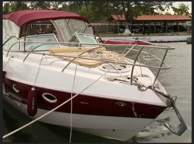 Caso de menina decapitada em acidente no mar do RJ tem audiência com apresentação de provas - Noticias