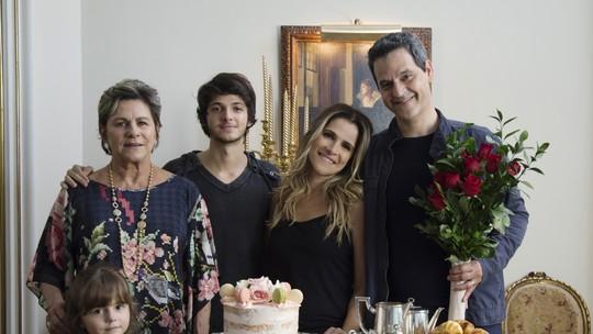 'Mais Diário' acompanha estreia 'De Pernas Pro Ar 3' com Ingrid Guimarães
