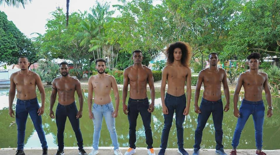 Pele 'clara' de candidato em concurso de beleza negra chama atenção no Amapá: 'sou descendente', diz