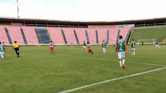 Foto: (Uberlândia Esporte Clube/Divulgação)