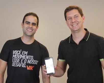 Esta startup quer acabar com o sedentarismo dentro das empresas