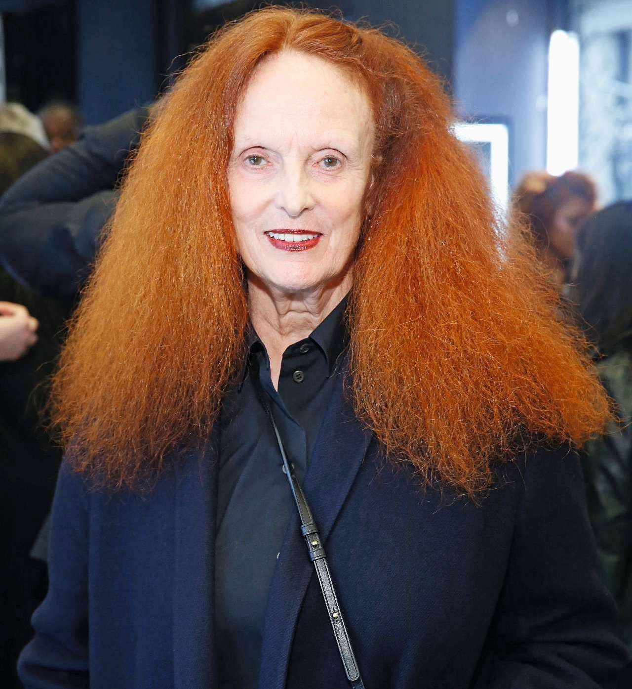 Grace Coddington (Foto: Getty Images)