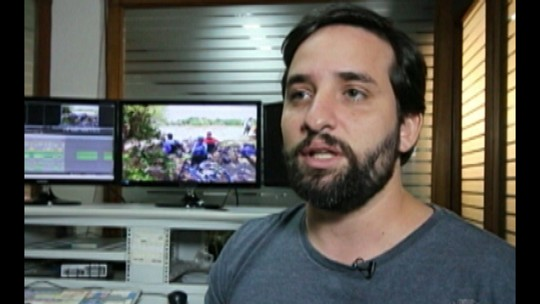 Editor do 'Expedição Pará' conta as mudanças no roteiro durante a produção