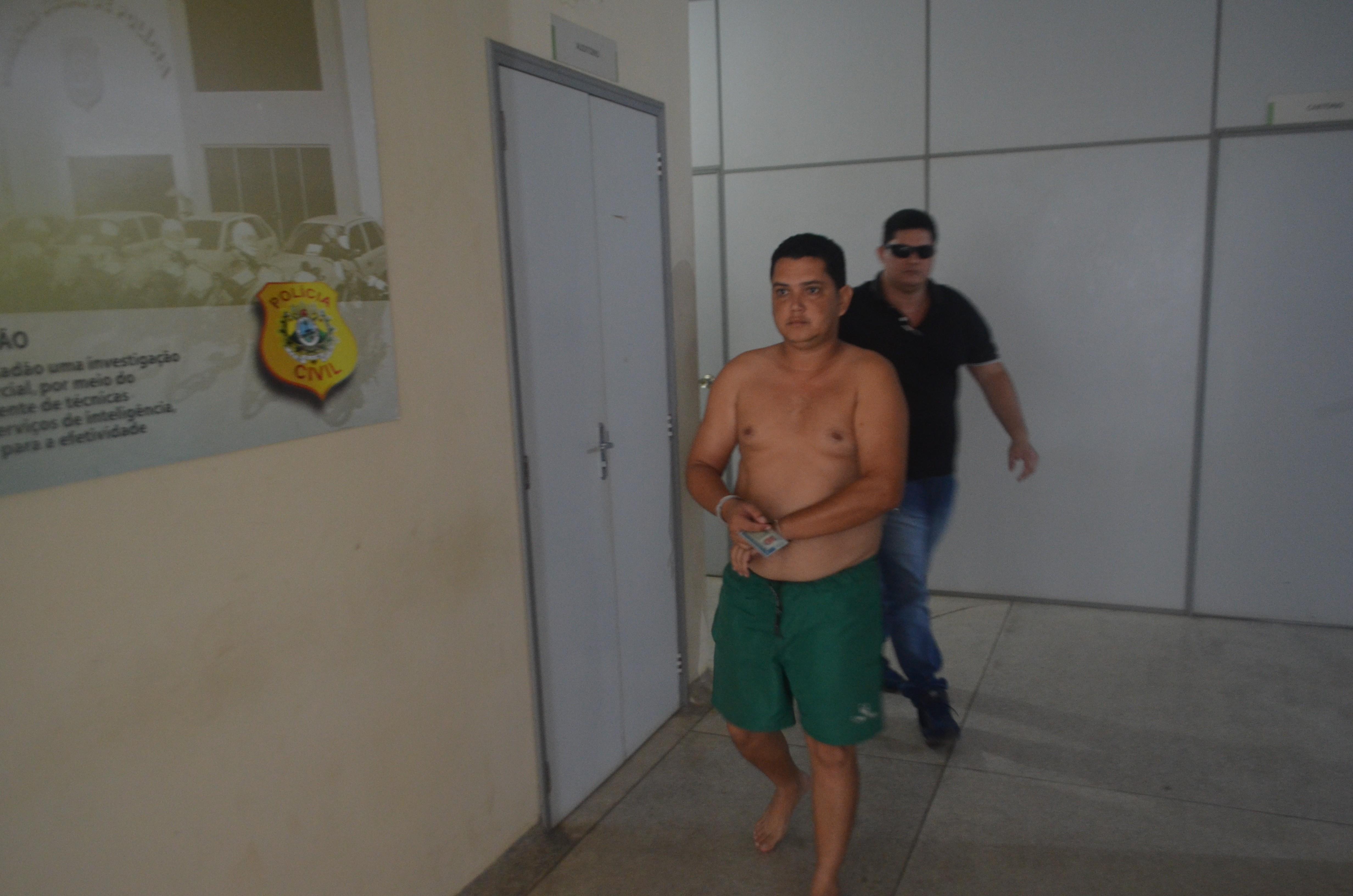 Taxista suspeito de envolvimento com facção criminosa é preso por tráfico de drogas em Cruzeiro do Sul