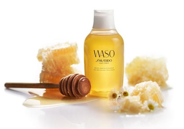 Shiseido Waso Quick Gentle Cleanser (Foto: Divulgação)