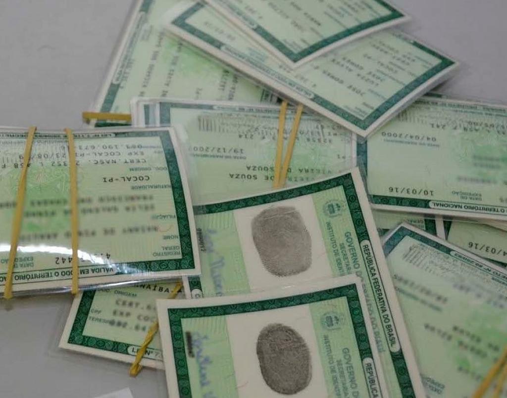 Centrais do Cidadão reabrem na segunda-feira (26) para emissão de carteira de identidade no RN