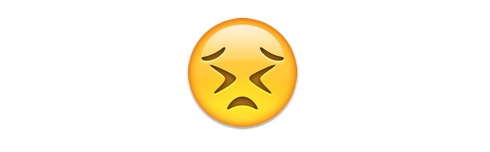 Emoji para representar a perseverança — Foto: Reprodução/TechTudo