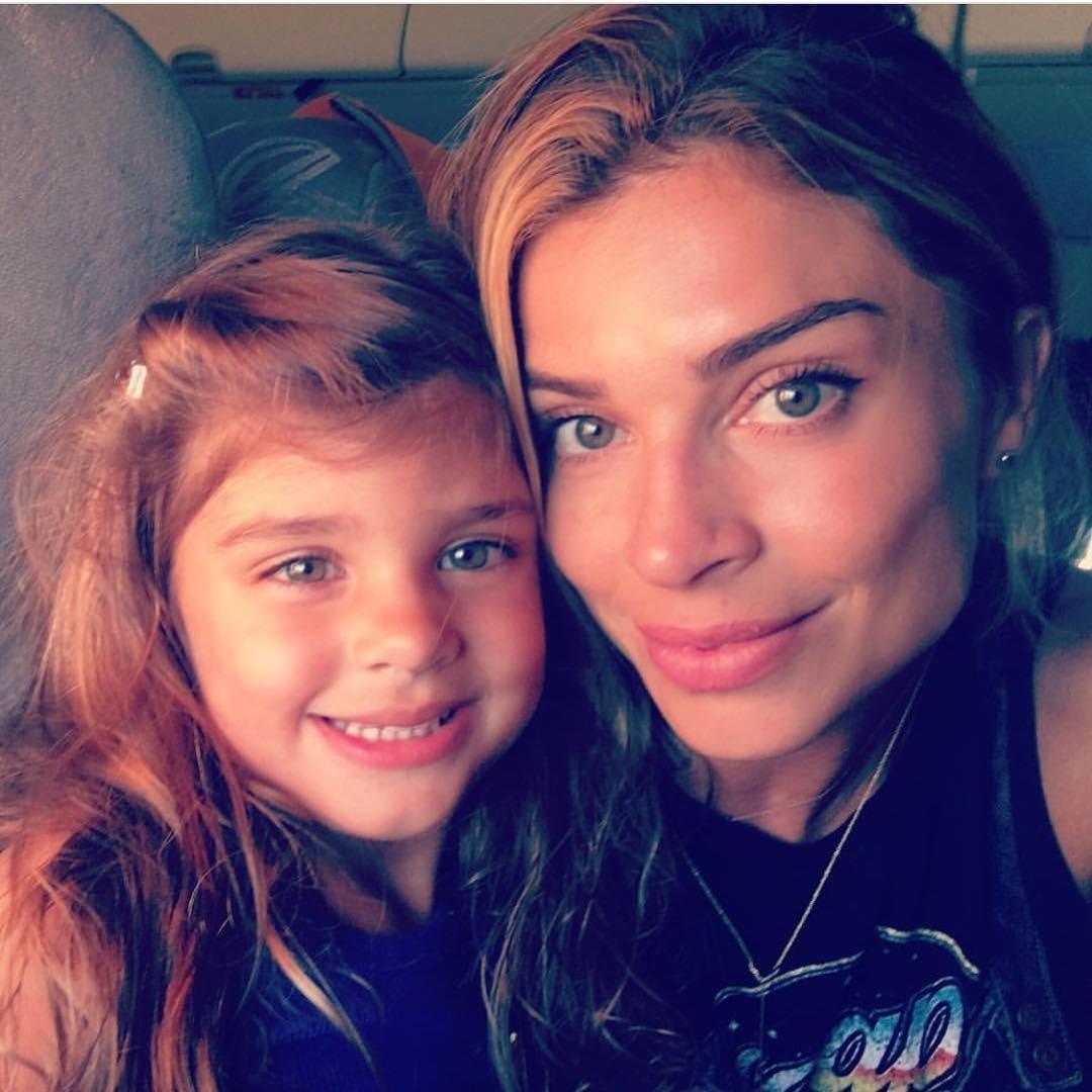 Sofia Reymond e Grazi Massafera (Foto: Reprodução Instagram)