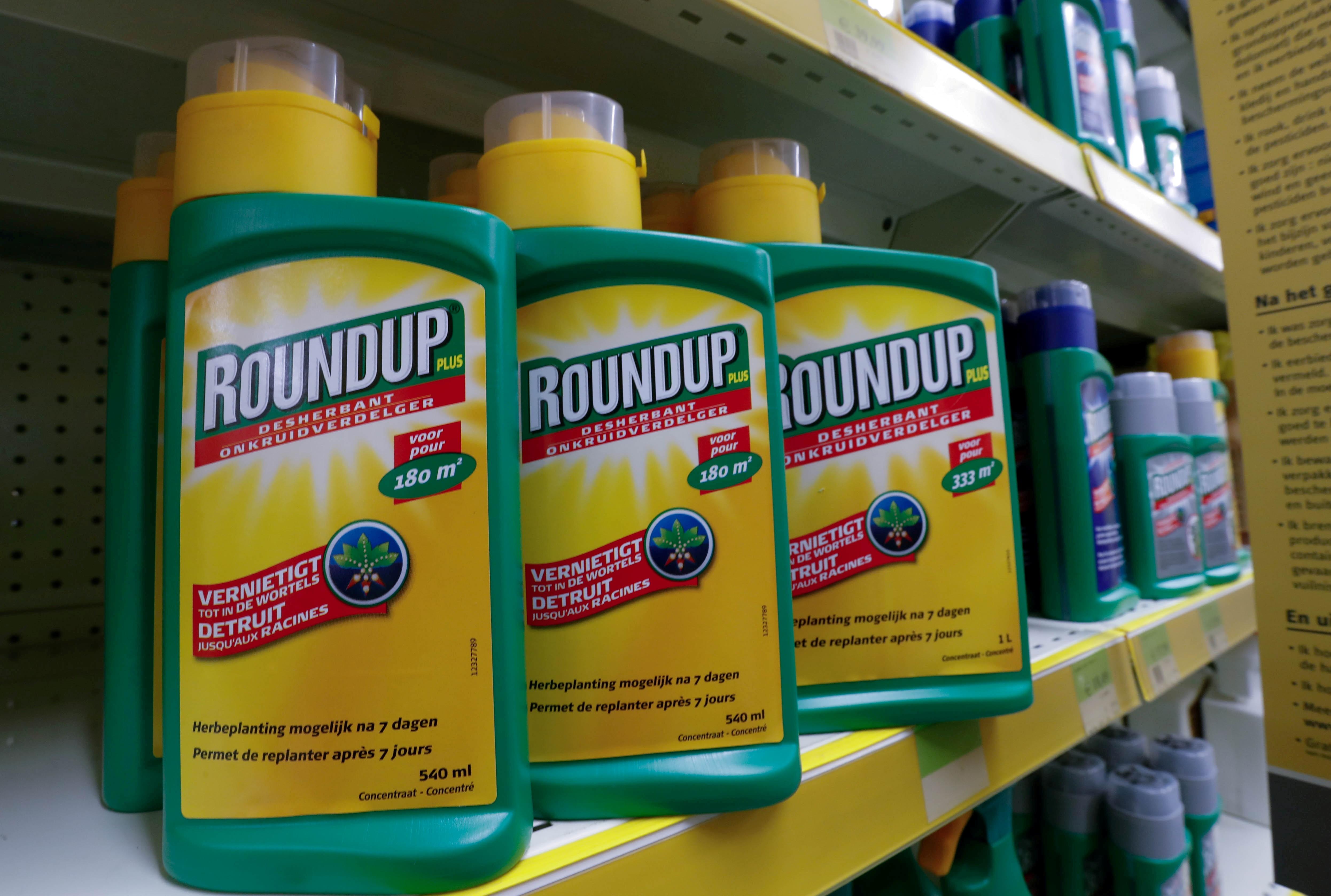 Monsanto investigou 600 pessoas na França e na Alemanha para tentar influenciar opiniões sobre glifosato