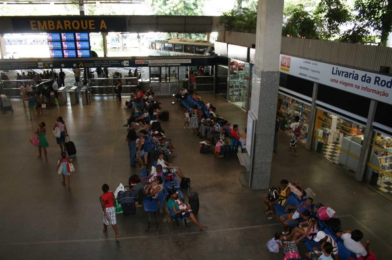 Covid-19: Bahia tem mais 10 cidades com transporte intermunicipal suspenso e total chega a 290; veja  lista