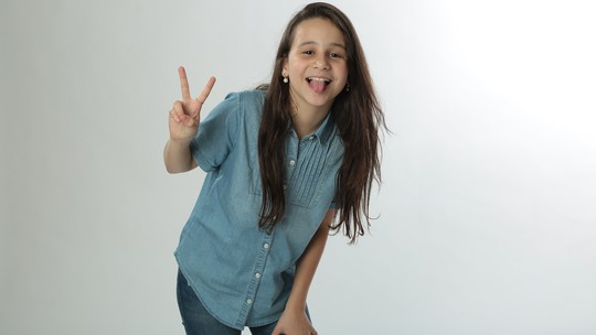 Final 'The Voice Kids': reveja a trajetória de Valentina Francisco no reality