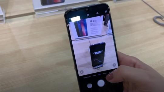 Mi Watch surge na web; relógio copia visual do Apple Watch 5