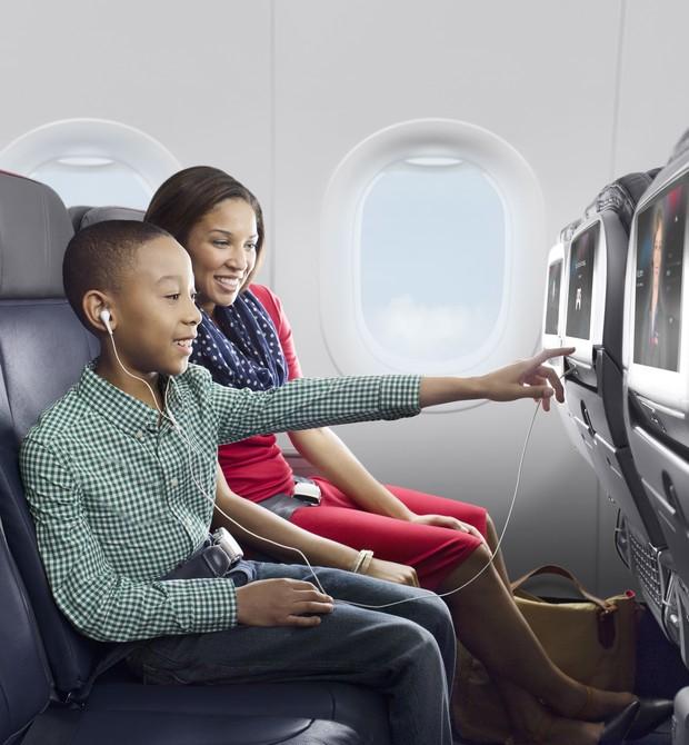 American Airlines (Foto: Divulgação)