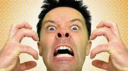 Nervoso (Foto: Arquivo Google)