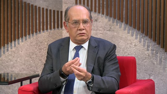 Gilmar Mendes fala sobre o caso Moro e Dallagnol: 'Não é normal esse tipo de consulta'