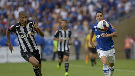 Foto: (Washington Alves/Cruzeiro)