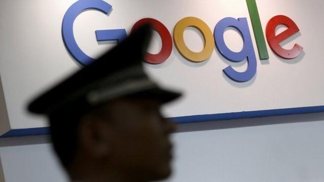 """O novo mecanismo de busca do Google mostraria lista com sites proibidos e excluídos com um aviso dizendo que """"alguns resultados podem ter sido removidos devido a exigências legais"""" (Foto: REUTERS/Via BBC News Brasil)"""