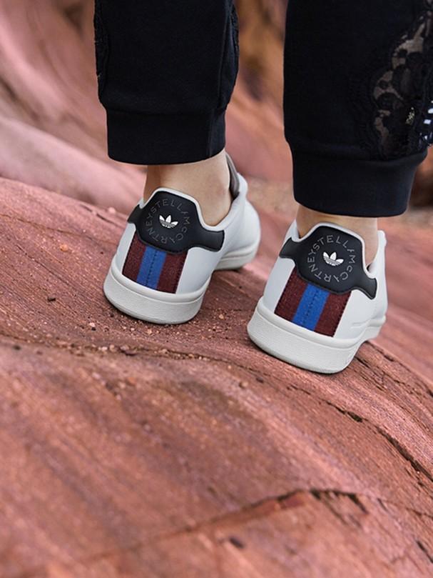 Stella McCartney e adidas Originals (Foto: Divulgação)