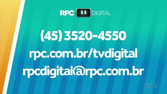 TV Digital: notícias de Foz do Iguaçu