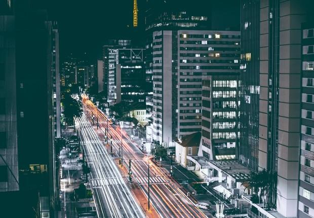 Cidade de São Paulo (Foto: Pexels)