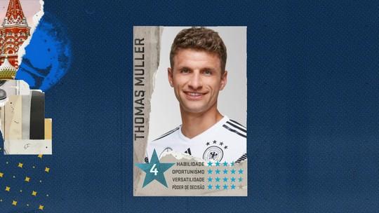 Comentaristas elogiam versatilidade de Müller e citam jovens Luan e Paquetá