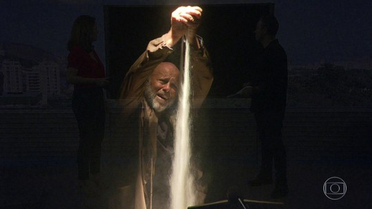 Missa para Clarice estréia na Gávea