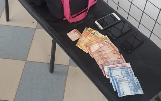 Polícia Militar prende em Hortolândia dois suspeitos de roubo em Campinas - Noticias