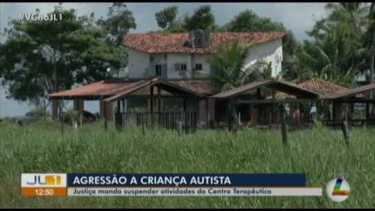 Justiça determina fechamento de clínica terapêutica em Castanhal onde criança autista foi agredida