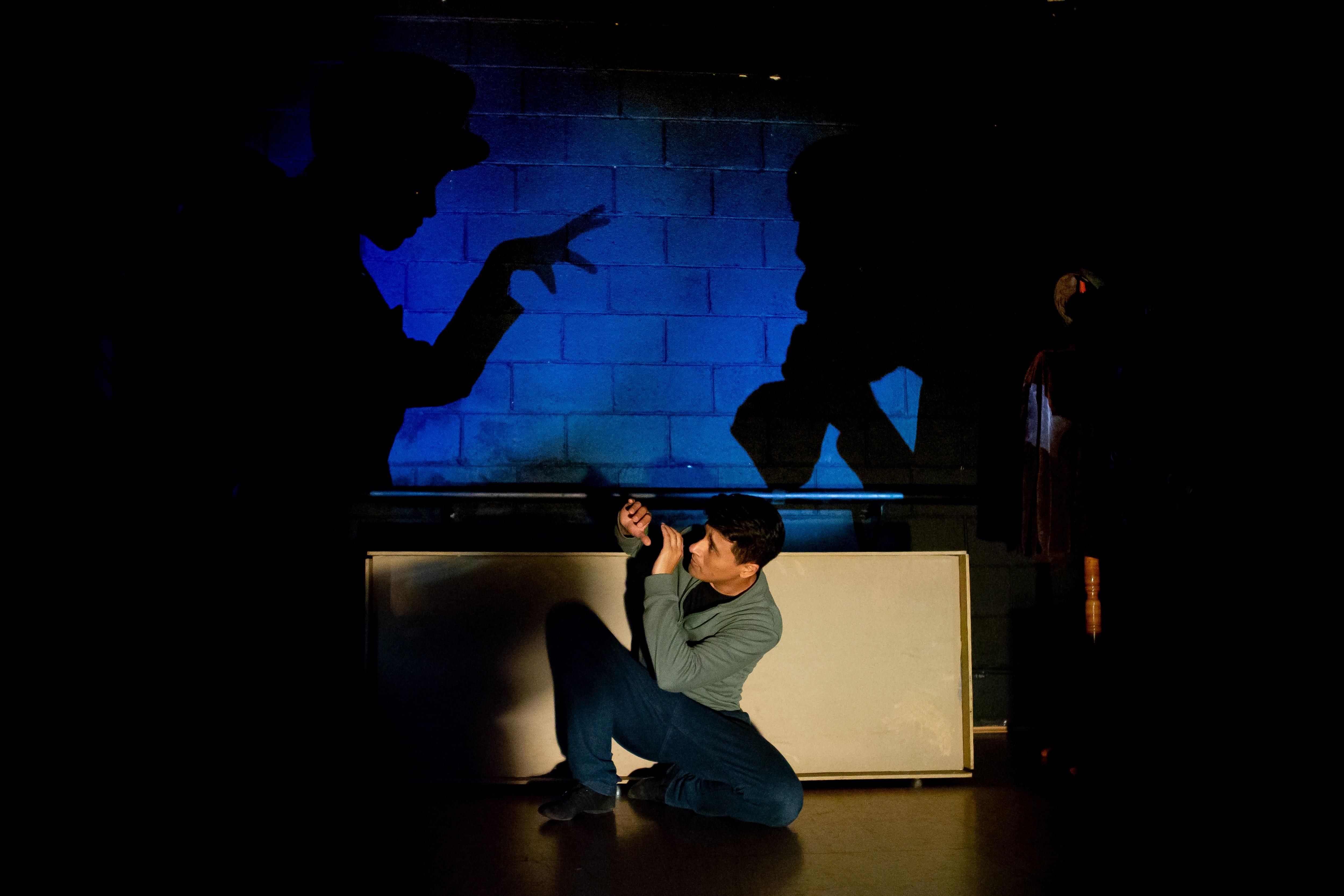 Castro Mendes recebe peça teatral sobre abandono e violência doméstica  - Noticias