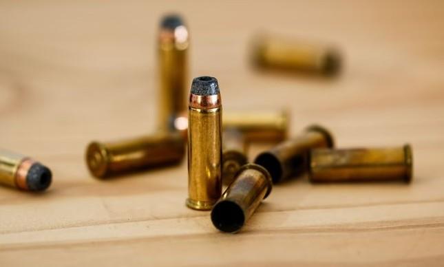 Bala, munição, arma (Foto: Pixabay)