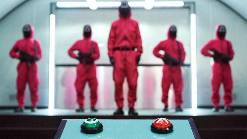 'Round 6' tem valor estimado em cerca de US$ 900 milhões, diz Bloomberg