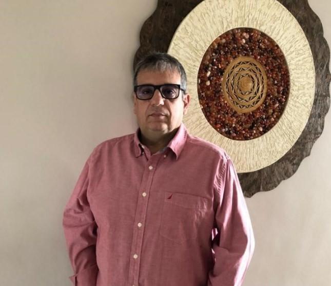 Roberto Larotonda, assinante do GLOBO