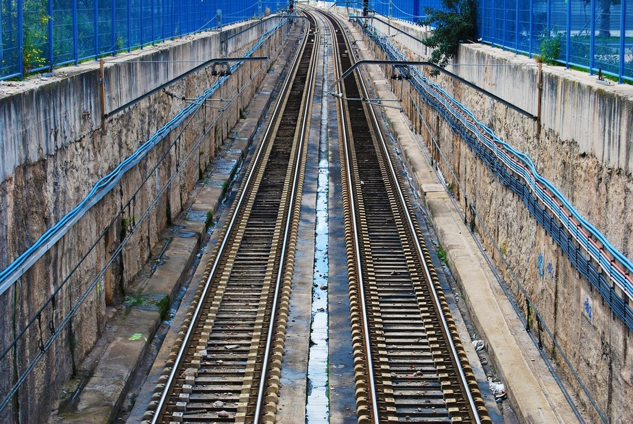 Governo quer dobrar participação do modal ferroviário em oito anos