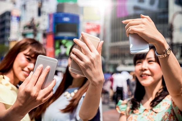Lifestyle Viagem Tóquio  (Foto: Getty Images)