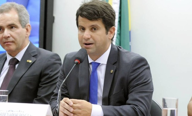 Deputado federal Dr. Luizinho