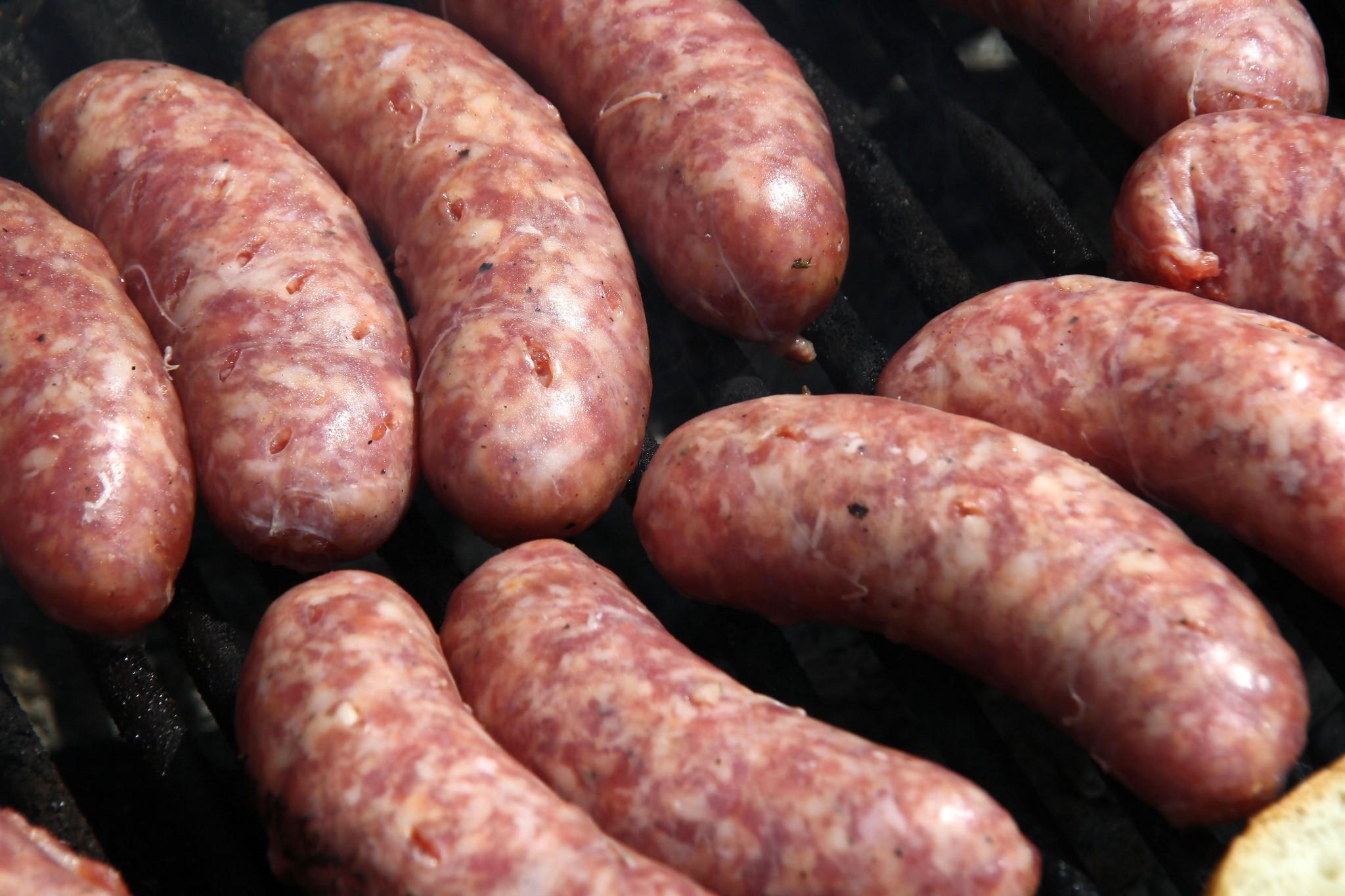 Alimentos processados aumentam o risco de mortalidade (Foto: Flickr)